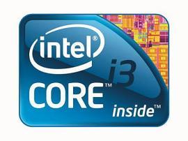 corei3 - Intel apresenta processadores Core i3 mais rápidos