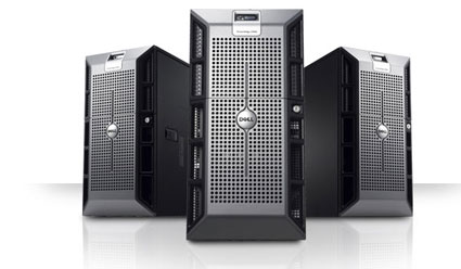 dell server tower - Dell integrará GPUs em seus servidores