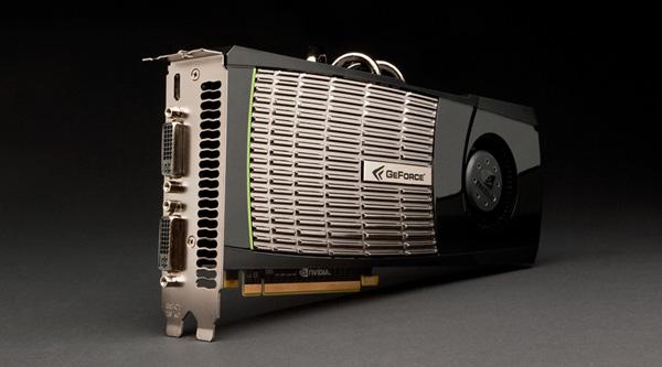 gtx 480 - Possíveis dados da Geforce GTX 485