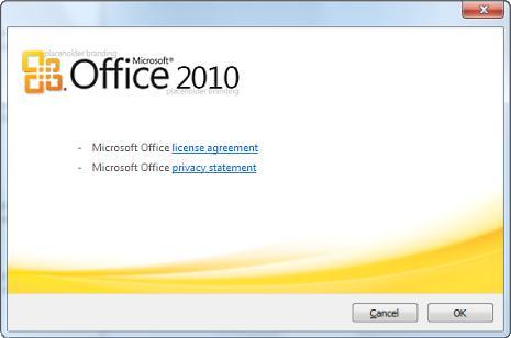 office 2010 logo - Já está nas lojas o novo Office 2010