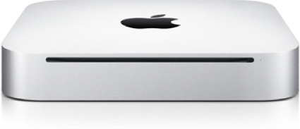 overview hero - Novo Mac Mini