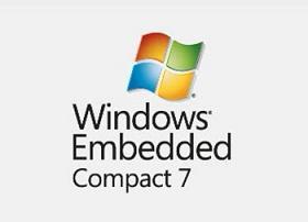 w7ce - Computex 2010: Windows Embedded Compact 7 é oficial