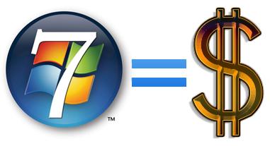 Microsoft vende 150 milhões de licenças do Windows 7