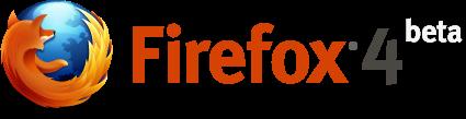 Disponível a Beta 7 do Firefox 4.0