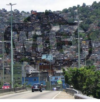 wifi rocinha - Rocinha terá Wi-Fi gratuito