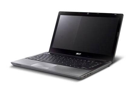 acer ultimos portatiles - Nova linha de notebooks Acer x553.
