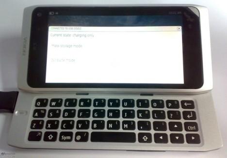 nokia n9 pictured - Especificações do Nokia N9