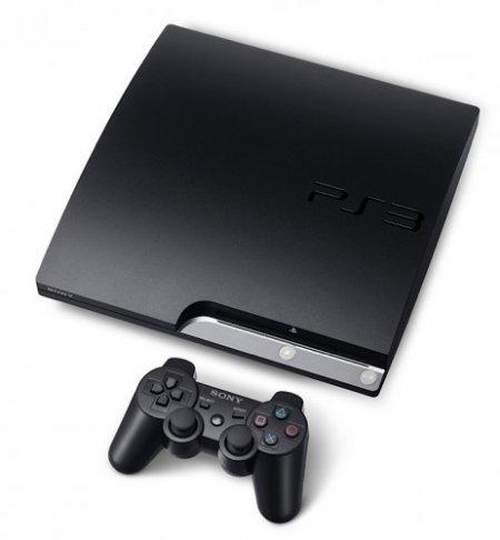 ps3slim - Playstation 3 slim mais próximo de ser lançado?