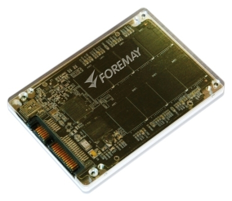 172a - SSDs Foremay SATA 6 Gbps, velocidades de vertigem