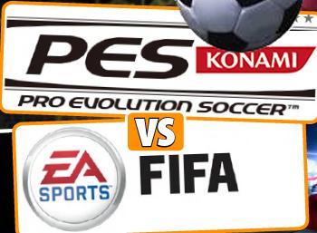 Demos dos jogos PES2011 e FIFA 11