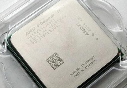 AMD prepara um Phenom II X6 1100T a 3,3 GHz