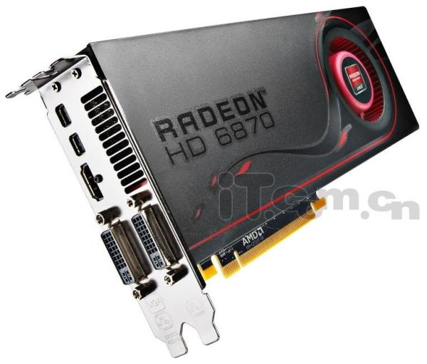 amd radeonHD6870leak 1 - Imagem da AMD Radeon HD 6870?
