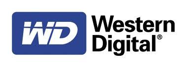 logo western digital - Western Digital se prepara para lançar os HDD de 3 TB