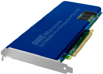 owc01 - SSD de 3,2 TB e 4 GB/s da OWC