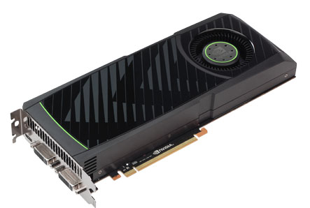 GeForce GTX 580 1 - NVIDIA Lança GeForce GTX 580