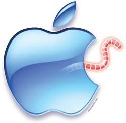 Já existem mil vírus para Macs