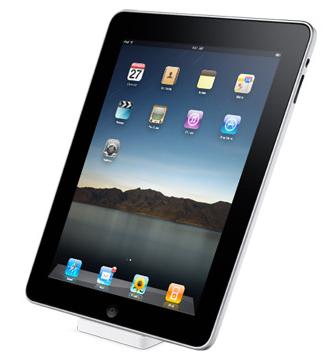 ipad - iPad domina mercado de tablets