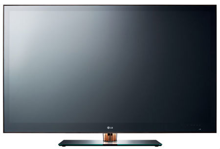 LG LED 20101227164937 - LG anuncia TV LED 3D de 72 polegadas