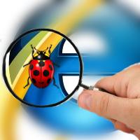 bug internet explorer ie - Falha crítica afeta todas as versões do Internet Explorer