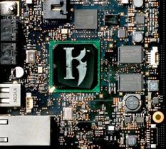 killer circuit board - MSI vai lançar uma placa mãe com chip de rede da Bigfoot