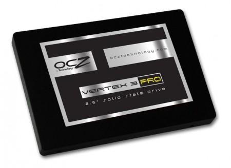 OCZ Vertex3 PRO 450x328 - OCZ prepara Vertex 3 Pró SSD com mais de 500MB/s de leitura e escritura - #CES2011.