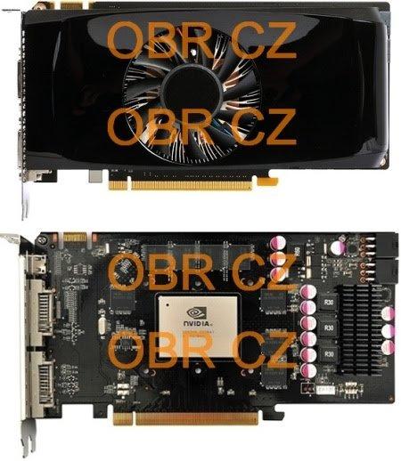 gtx560 - Imagens e possível preço da nova GTX 560 ?