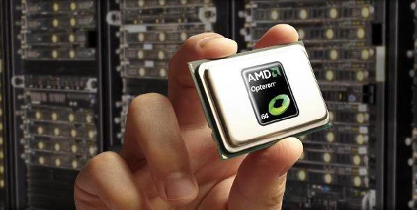 AMD Opteron 6100 series - AMD anuncia novos Opteron de 12 e 8 núcleos