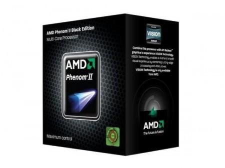 Phenom ii x6 black box - AMD baixa o preço de vários processadores Phenom II X4 e X6.