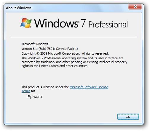 Windows7 SP1 11 - Microsoft anuncia os SP1 do Windows 7 e Windows Server 2008
