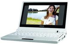 ASUS quer lançar netbooks de baixo custo