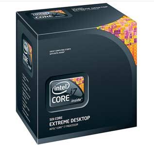 Recorde com um Core i7 990X: 6.580 MHz
