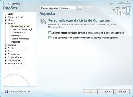 imagem plus live5 05 small - Messenger Plus! 5 – Para um Messenger Melhor