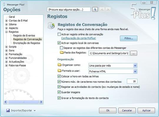imagem plus live5 06 small - Messenger Plus! 5 – Para um Messenger Melhor