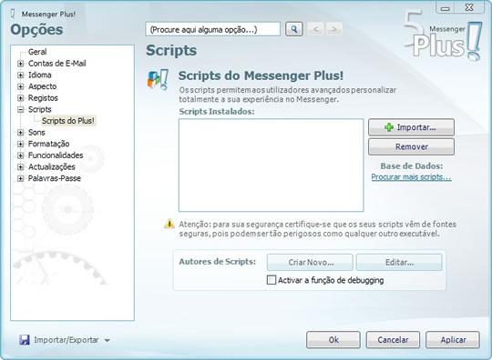 imagem plus live5 07 small - Messenger Plus! 5 – Para um Messenger Melhor