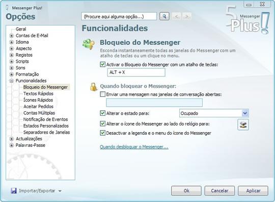 imagem plus live5 10 small - Messenger Plus! 5 – Para um Messenger Melhor