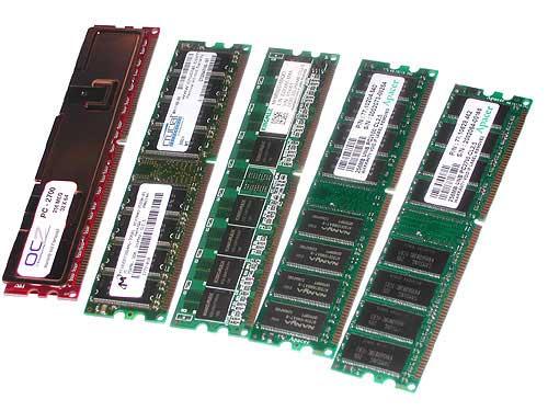 memoria ram - Conceito e características de uma Memória (RAM e ROM)