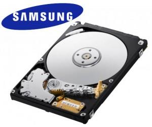 Samsung está perto dos discos rígidos de 4 TB