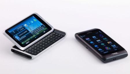 Nokia E7 - Nokia inicia pré-venda do E7 no Brasil