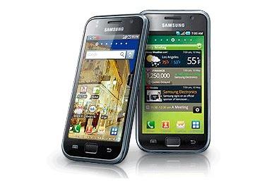 galaxy s plus - Samsung Galaxy S Plus: novo smartphone com processador a 1,4 GHz
