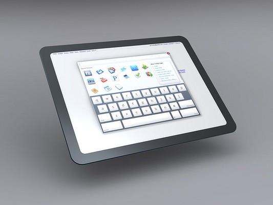 google tablet - Tablet: oque é isso?