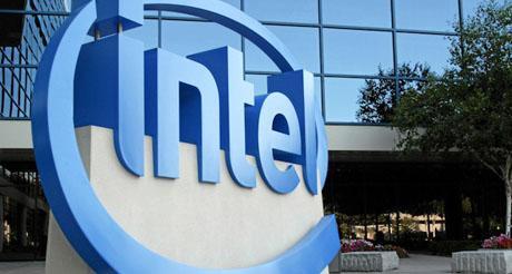 logo intel - Intel apresenta novos chips voltados para tablets