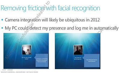 Windows 8: Sistema de início de sessão com reconhecimento facial?