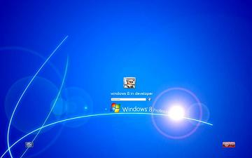 windows 81fake - A versão de Windows 8 filtrada é falsa