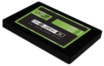 dd26ff9f9257831f8d9b09e6529758ac 394x250 - Nova OCZ Agility 3, mais SSDs de alto rendimento