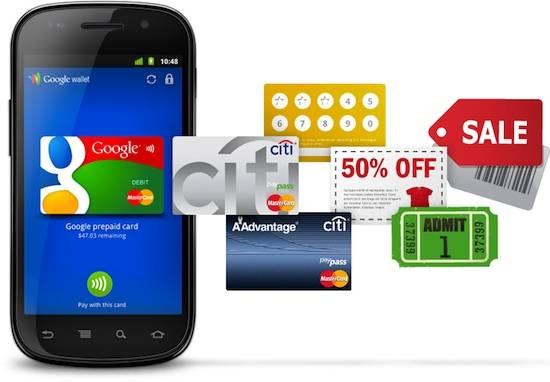 google wallet - Google Wallet: Uma plataforma para pagamentos usando o celular