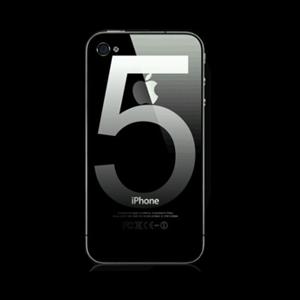 O iPhone 5 poderia estar disponível no dia 5 de outubro