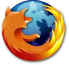 firefox logo - Mozilla Firefox 6