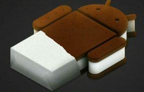 Google lança Android 4.0.1 para processadores x86.