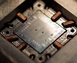 von neumann microchip - Microprocessador quântico com arquitetura de Von Neumann