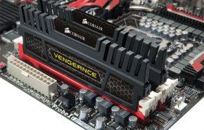 13a 290x185 - Módulos de Memória DDR3 de 8 GB da Corsair